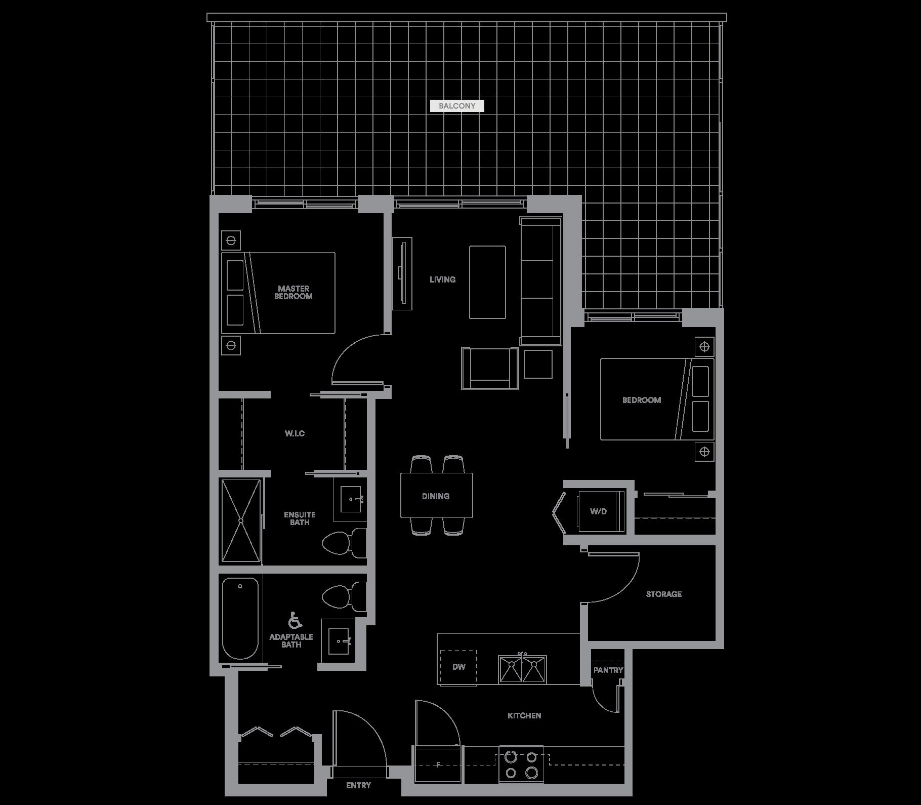 synchro plan a1