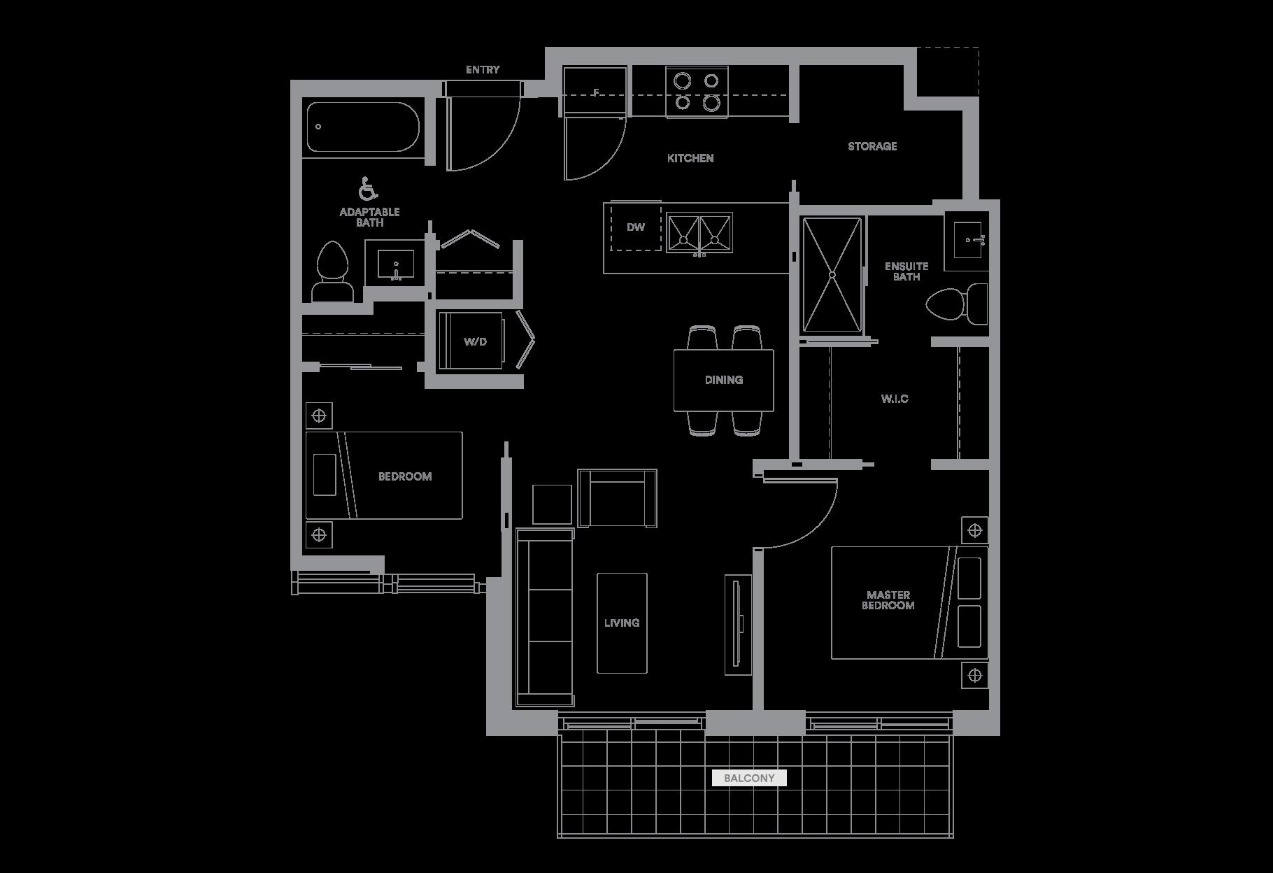 Synchro Plan D