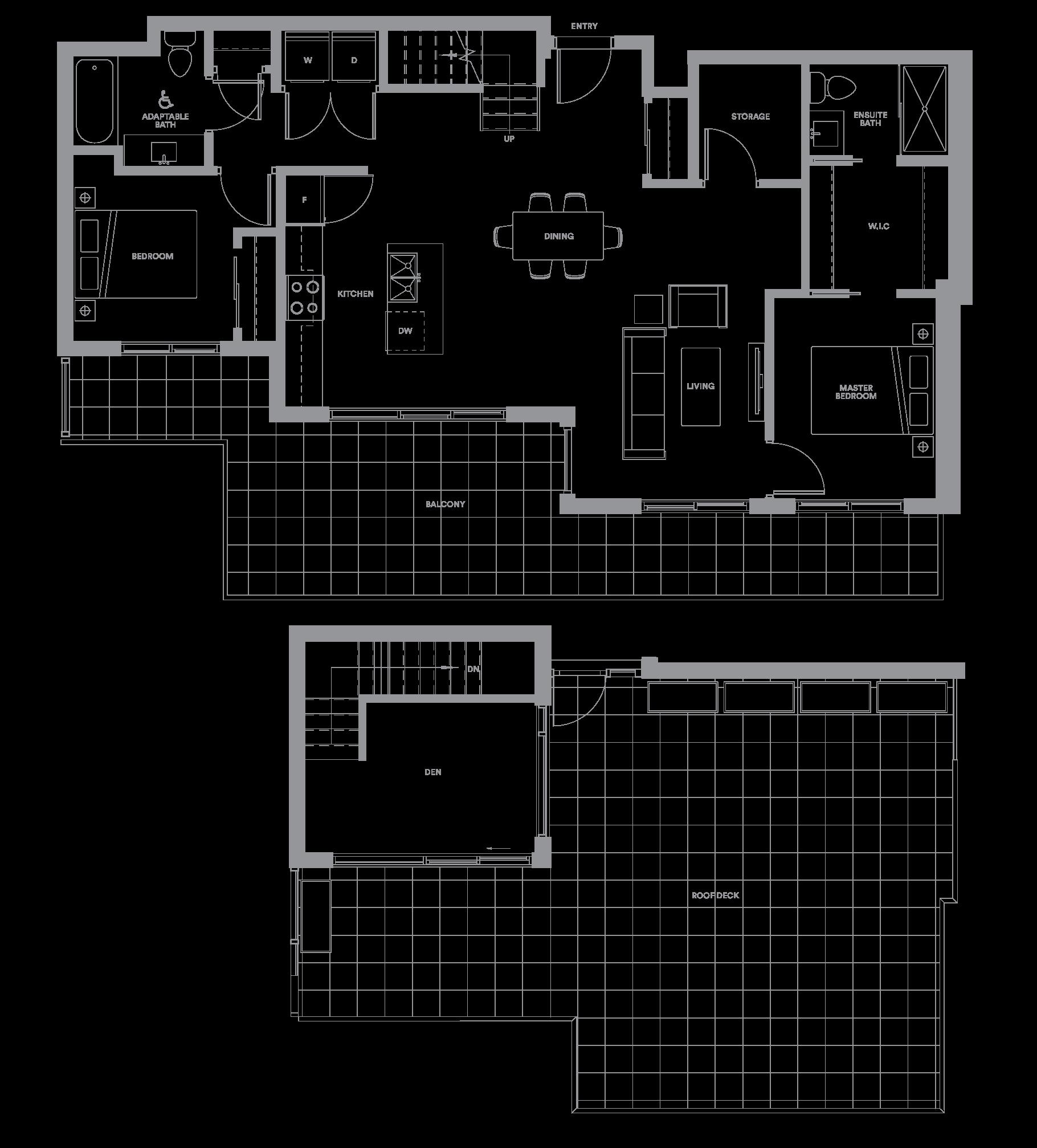 Synchro plan m 502